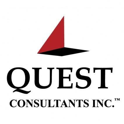 free vector Quest consultants