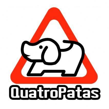 free vector Quatro patas 2