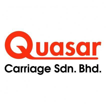 free vector Quasar carriage