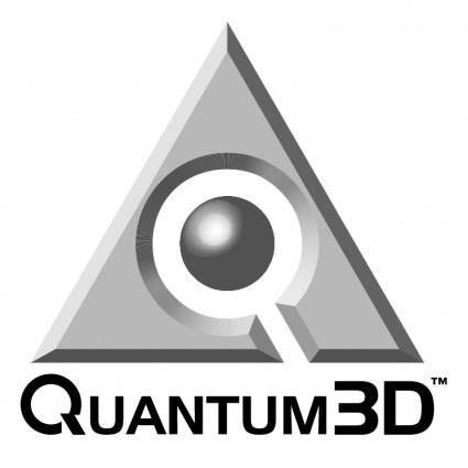 free vector Quantum3d 0