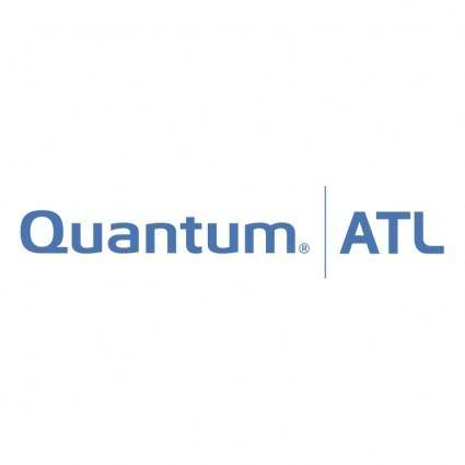free vector Quantum atl 0