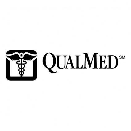 free vector Qualmed
