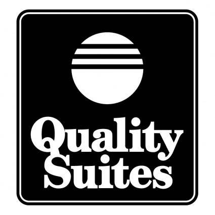 free vector Quality suites