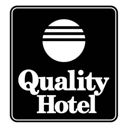Quality hotel 0