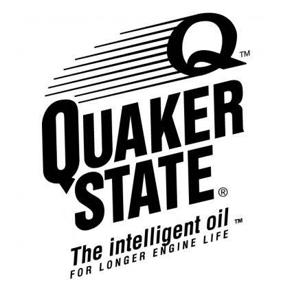 free vector Quaker state 1