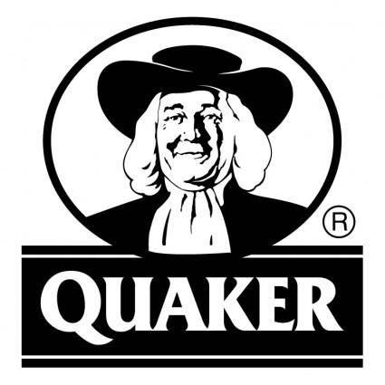 free vector Quaker 3