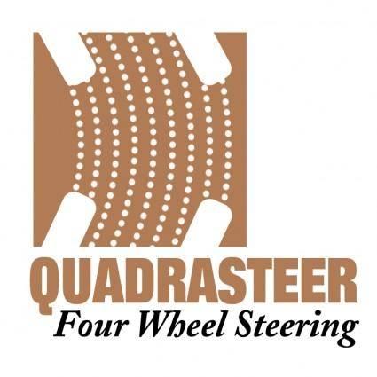 Quadrasteer