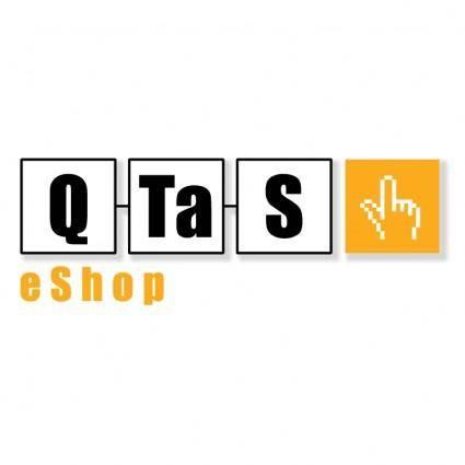 free vector Qtas eshop