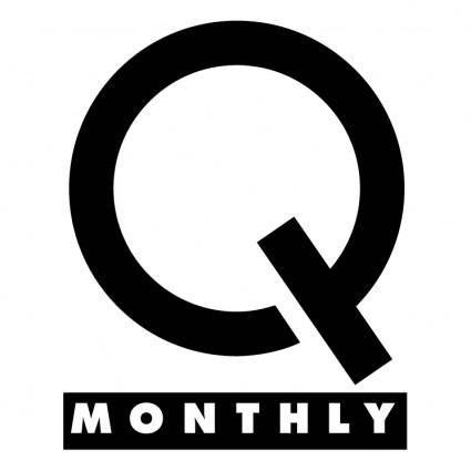 Q monthly