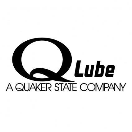 free vector Q lube