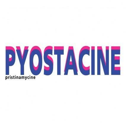 Pyostacine