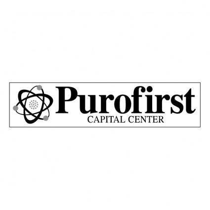 Purofirst