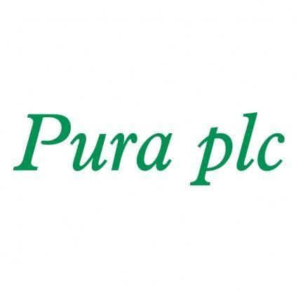 Pura plc