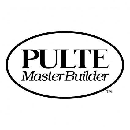free vector Pulte