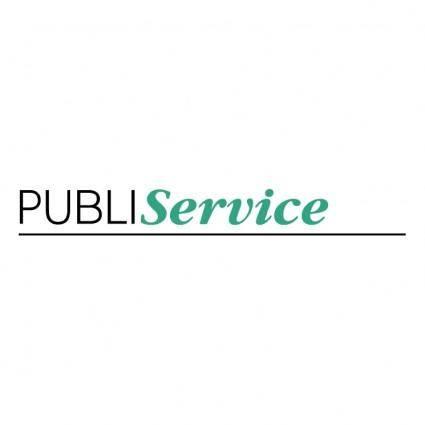 Publiservice