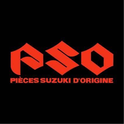 free vector Pso