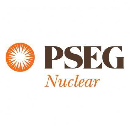 free vector Pseg nuclear