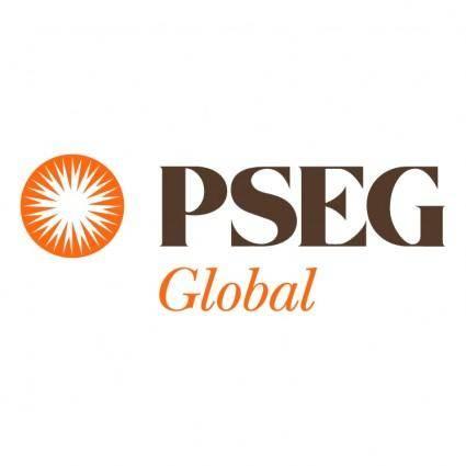 free vector Pseg global