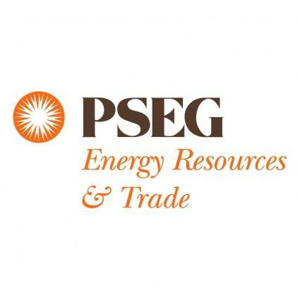 Pseg energy resources trade