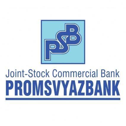 free vector Psb promsvyazbank 1