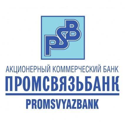 free vector Psb promsvyazbank 0