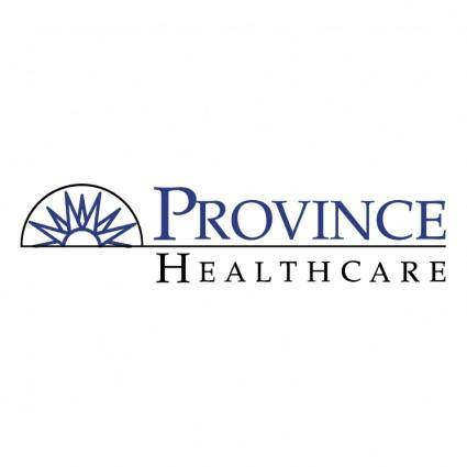 free vector Province healthcare