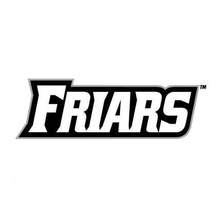 free vector Providence college friars 6