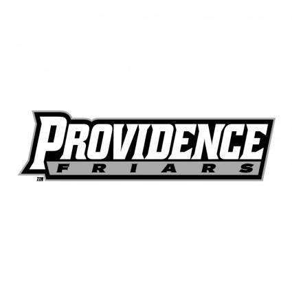 free vector Providence college friars 5