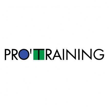 free vector Protraining