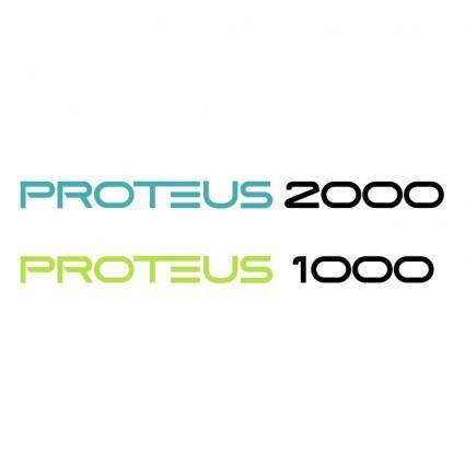 free vector Proteus