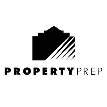 free vector Property prep