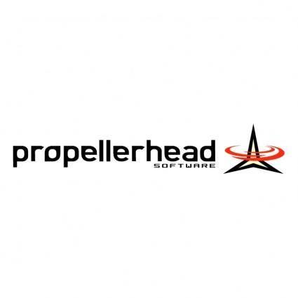 free vector Propellerhead software