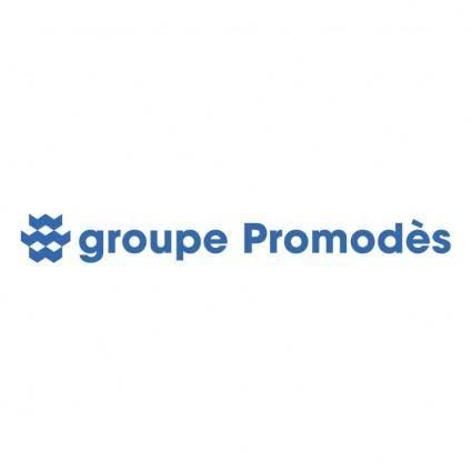 Promodes groupe