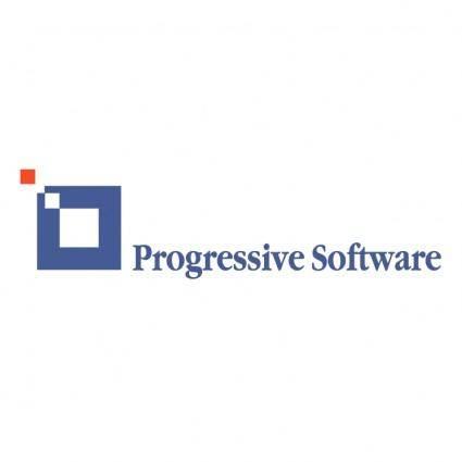 free vector Progressive software