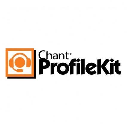 free vector Profilekit