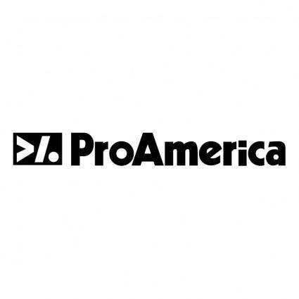 free vector Proamerica