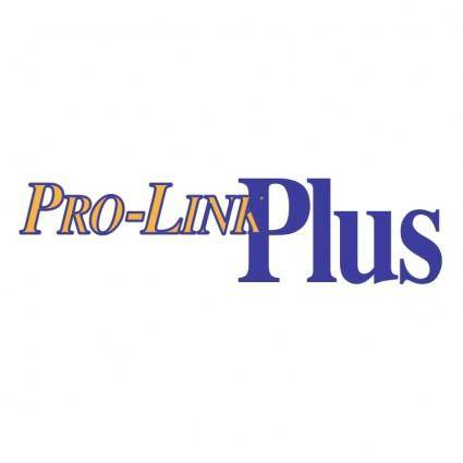 free vector Pro link plus