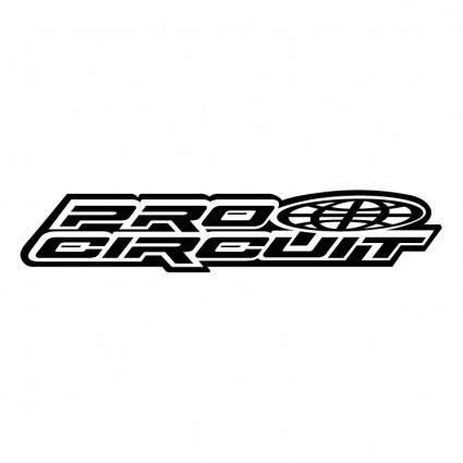 free vector Pro circuit 1