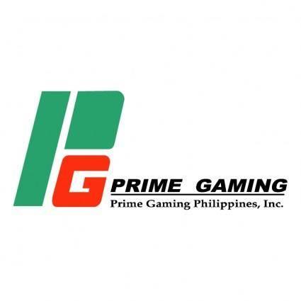 free vector Prime gaming