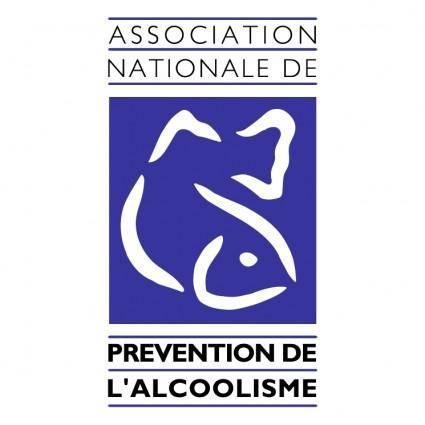 free vector Prevention de lalcoolisme