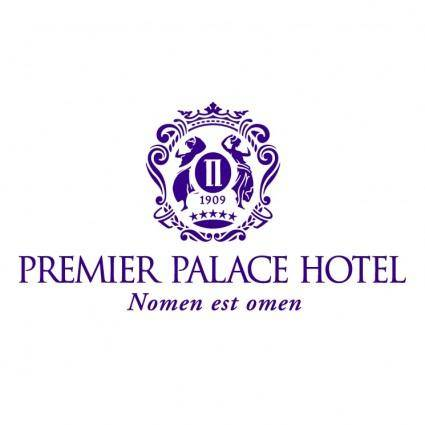 free vector Premier palace hotel