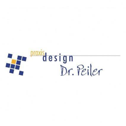 free vector Praxisdesign dr peiler