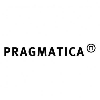 free vector Pragmatica