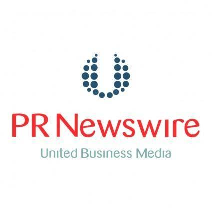 free vector Pr newswire 0