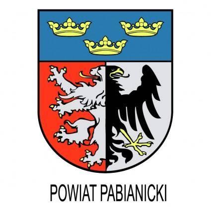Powiat pabianicki