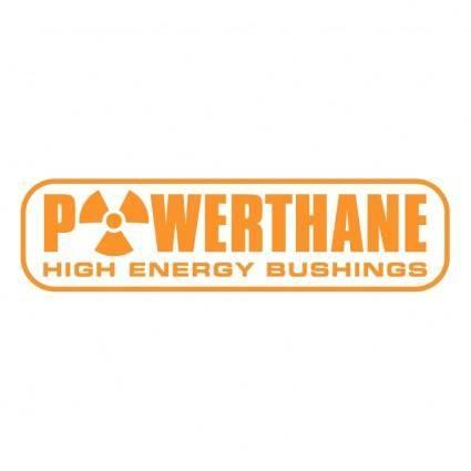 free vector Powerthane