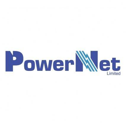 free vector Powernet limited