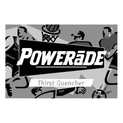 Powerade 0