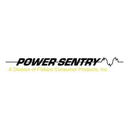 free vector Power sentry