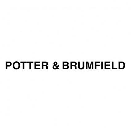 Potter brumfield